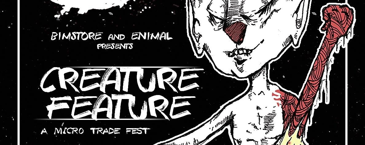 Enimal x Bimstore Presents: Creature Feature