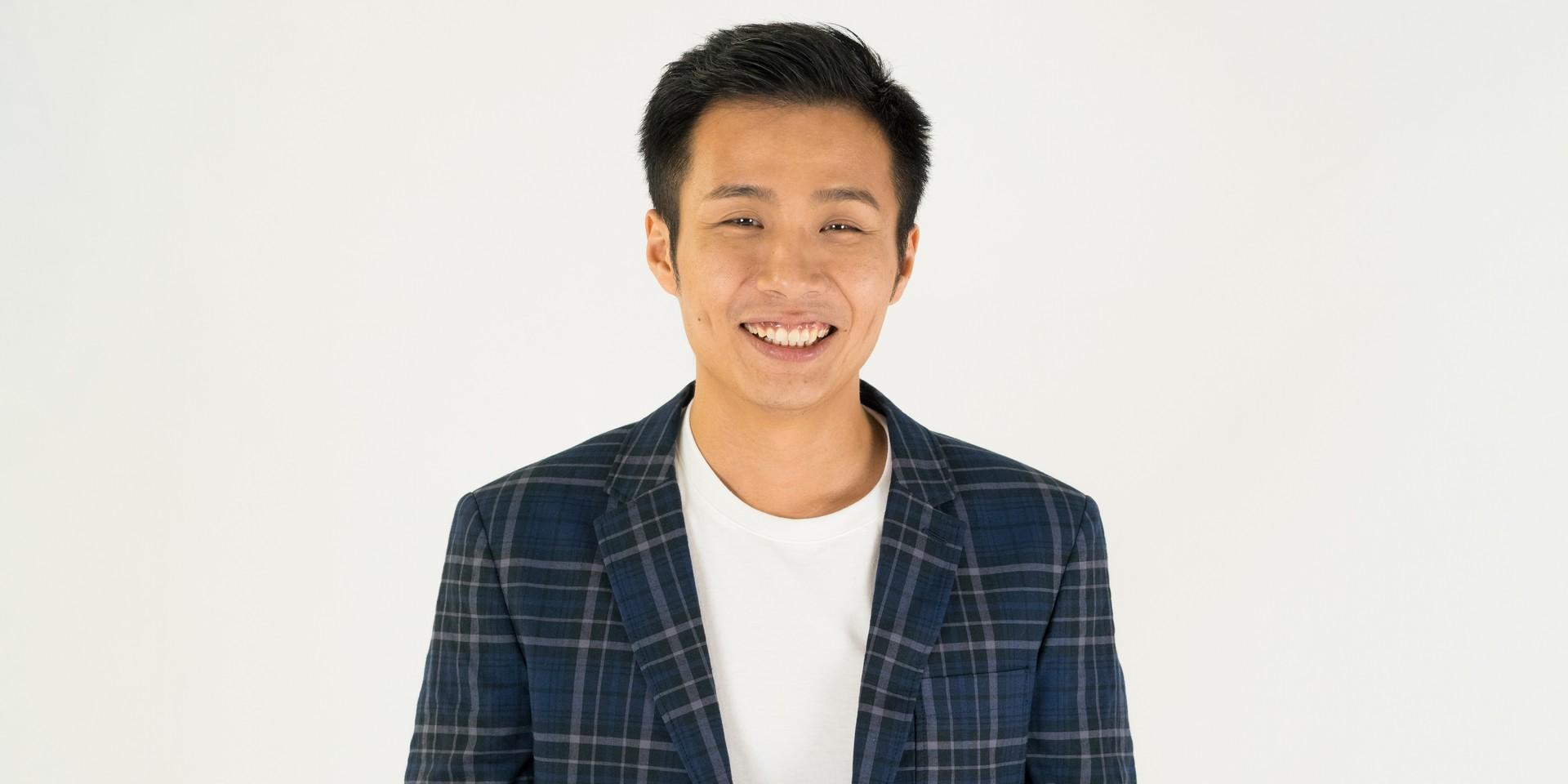 Singaporean Mandopop singer Kelvin Tan to hold rare concert next January