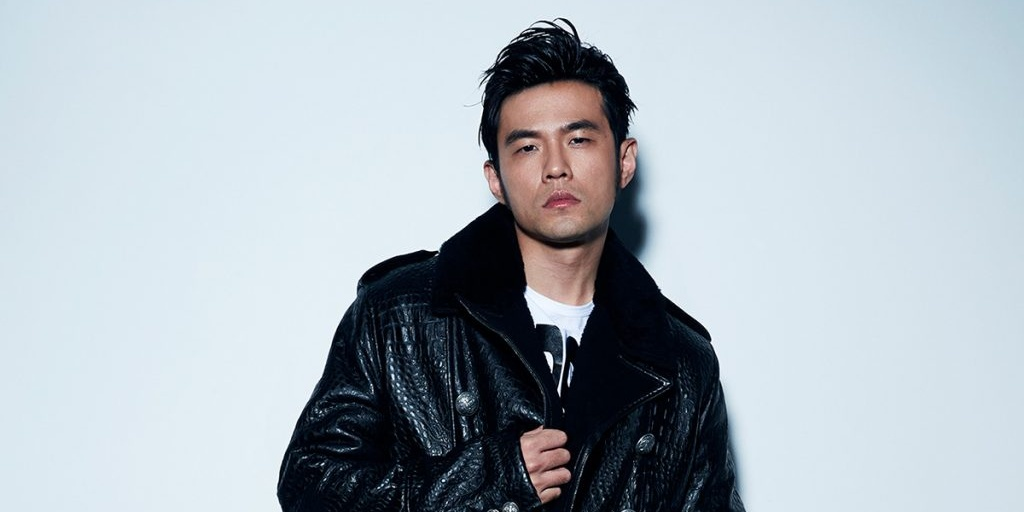 The 40-year old son of father (?) and mother(?) Jay Chou in 2019 photo. Jay Chou earned a  million dollar salary - leaving the net worth at  million in 2019
