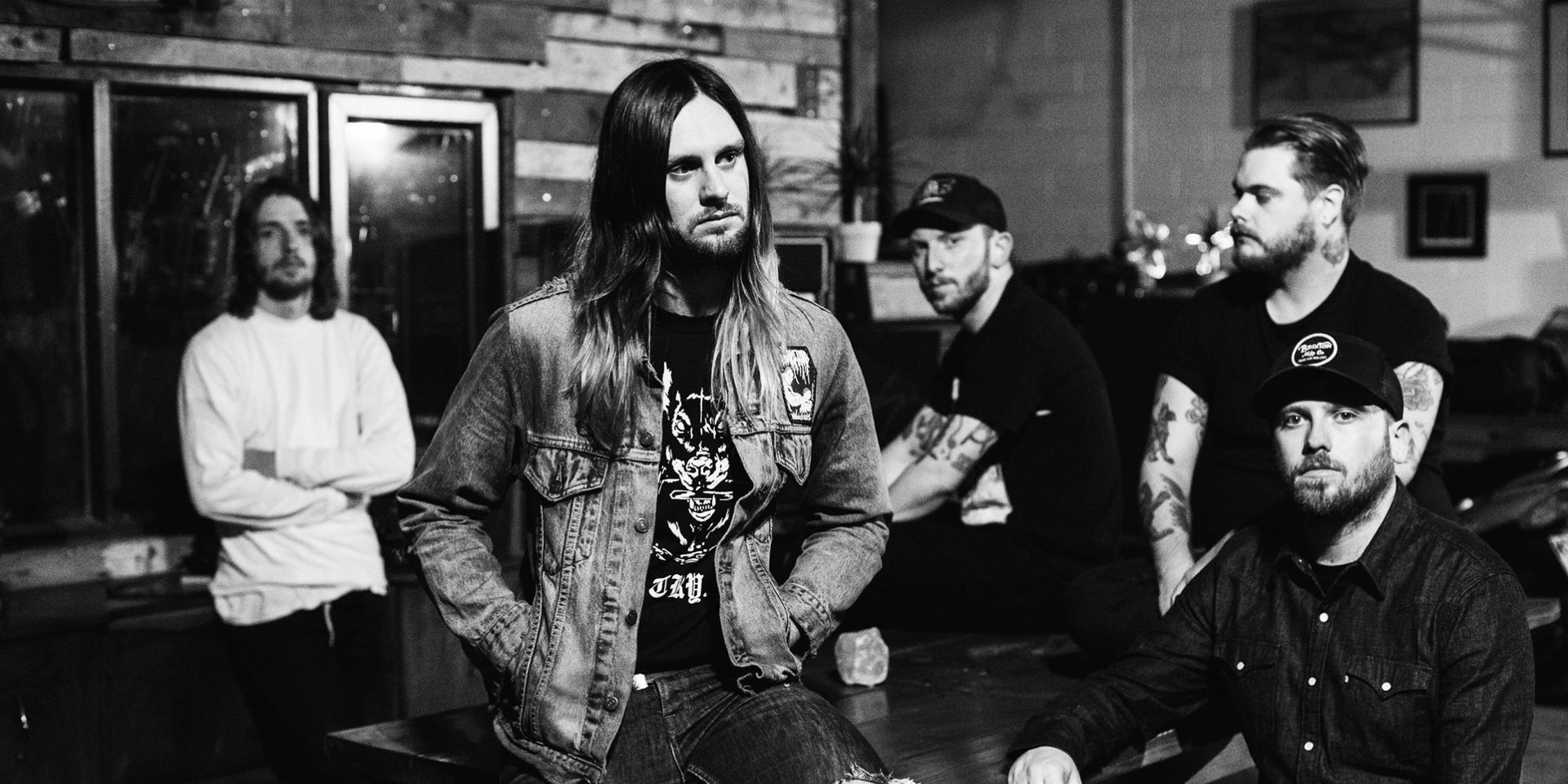 While She Sleeps to perform with Bring Me The Horizon in Singapore