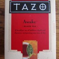 Awake from Tazo Tea