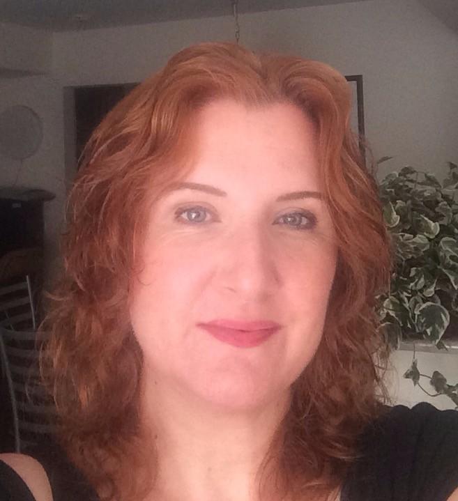 Sylvie Steinbach
