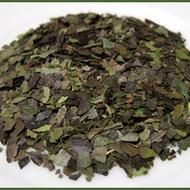 Organic Amazanian Guayusa from Zen Tara Tea