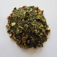 Tulsi Orange Ginger from Aromatica Fine Teas
