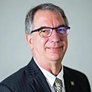 David Musselwhite
