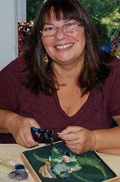 Carol Shelkin