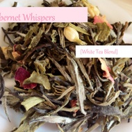 Cabernet Whispers {White Tea Blend} from iHeartTeas