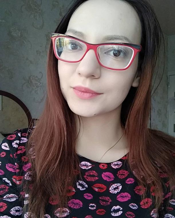 Марина Попёнова