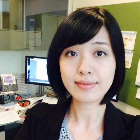 Bo Gong, PhD, SPWLA