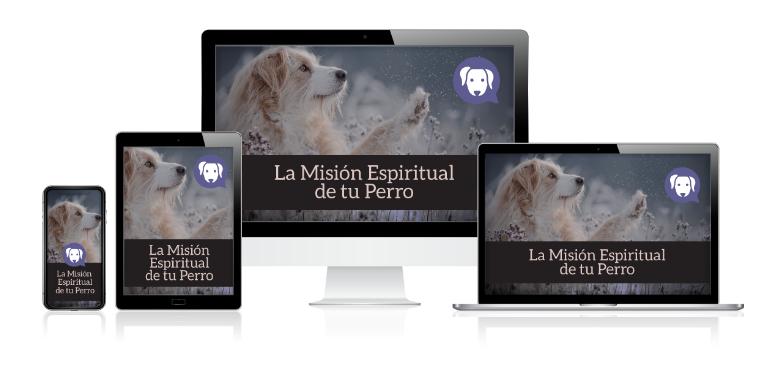 La Misión Espiritual de tu Perro