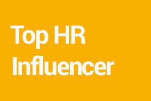 Top HR Influencer