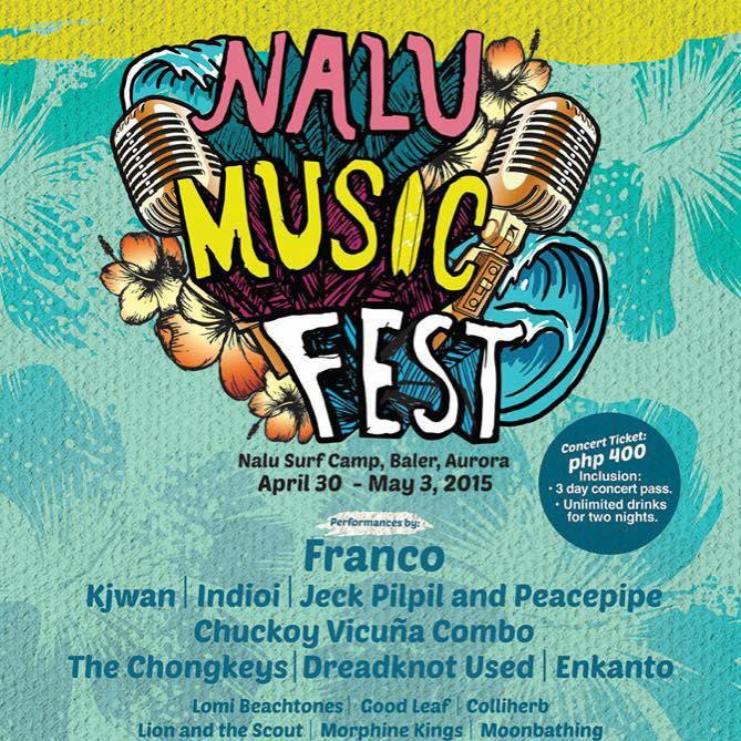 Nalu Music Fest