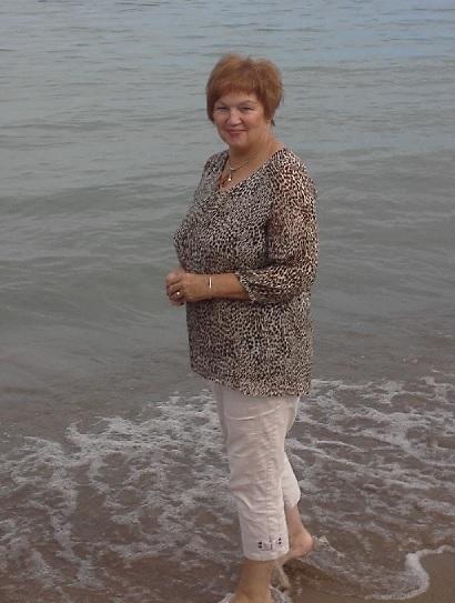 Linda Oliver