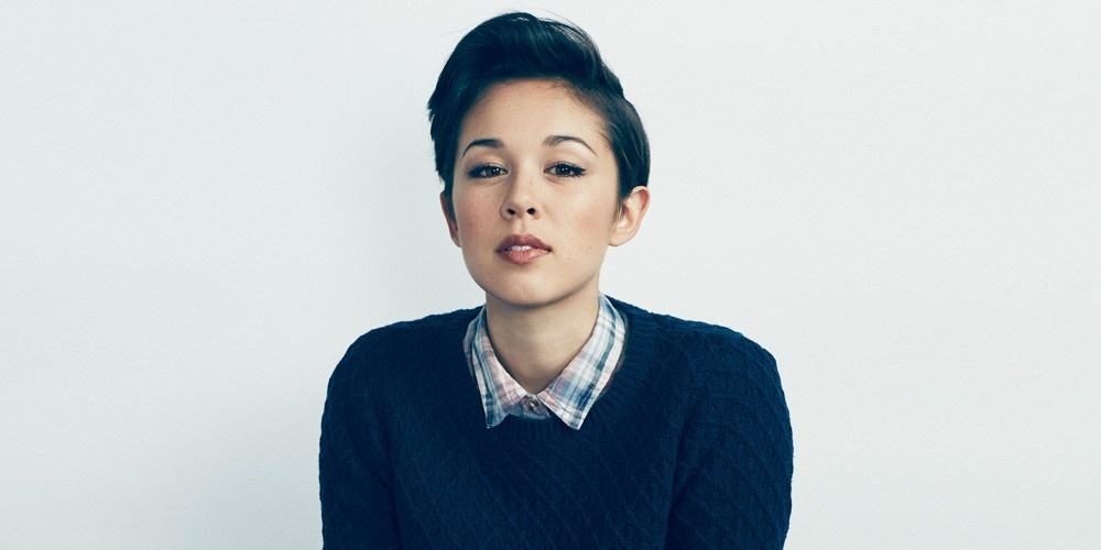 Kina Grannis to headline show in Singapore, supported by Imaginary Future and The Façade