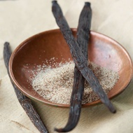 Royal Vanilla Beans from Elephant Chateau