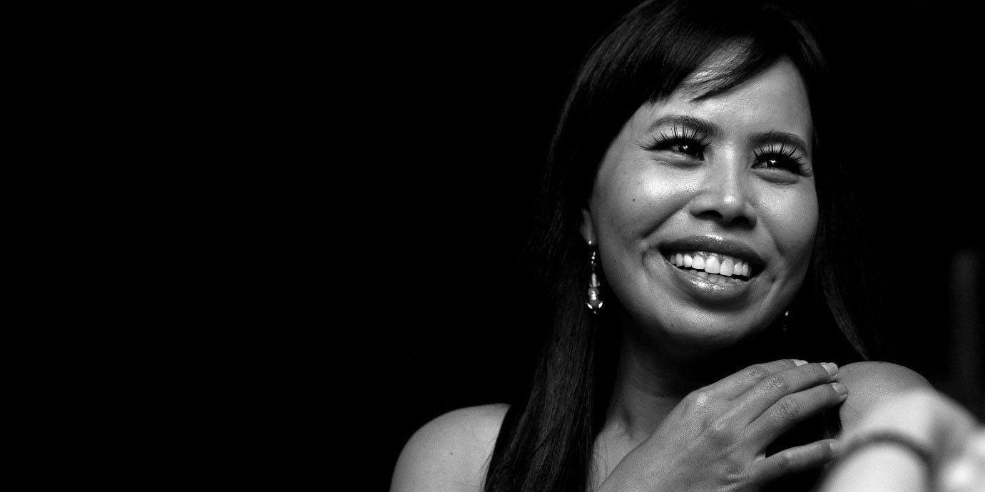 R.I.P Kak Channthy, frontwoman of The Cambodian Space Project