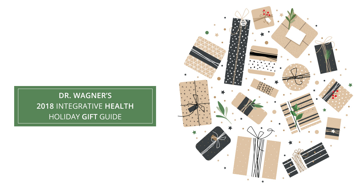 Integrative Health Holiday Gift Guide