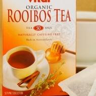 Organic Rooibos from Vital