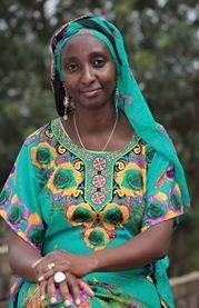 Wangari Maina