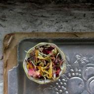 Organic Spring Tonic Tea from Marble & Milkweed