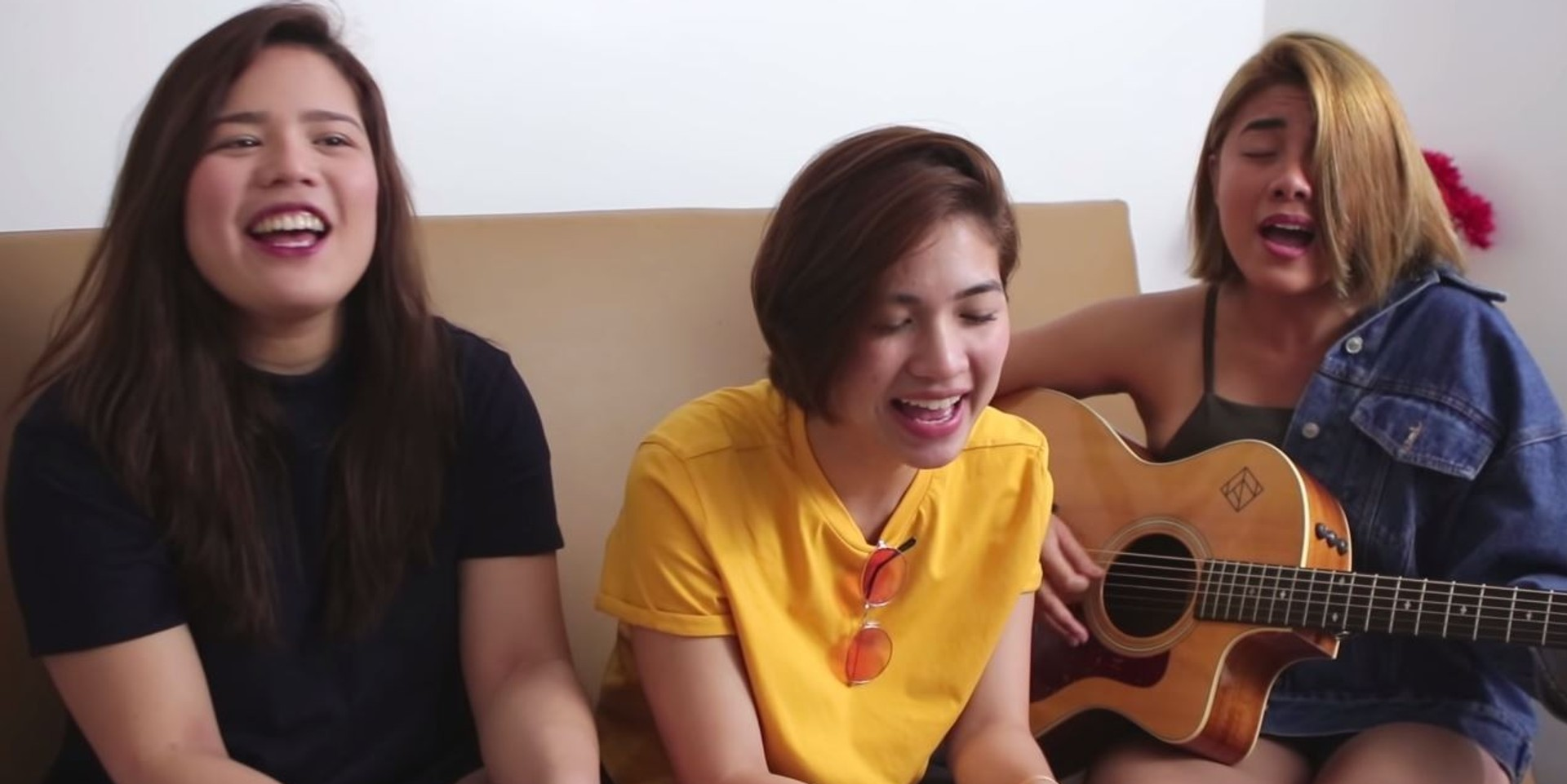 Leanne & Naara and Keiko Necesario channel their inner Alicia Keys with 'If I Ain't Got You' – watch