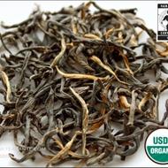 Organic fair trade Darjeeling Seeyok Dj-6 1st flush from Thé Santé