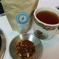 Tangerine Rooibos from Acquired Taste Tea Co.