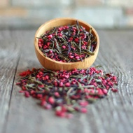 Raspberry Green from Fava Tea Company