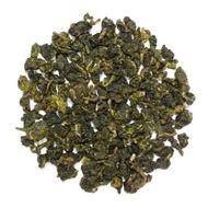 Milky Oolong from Zen Tea