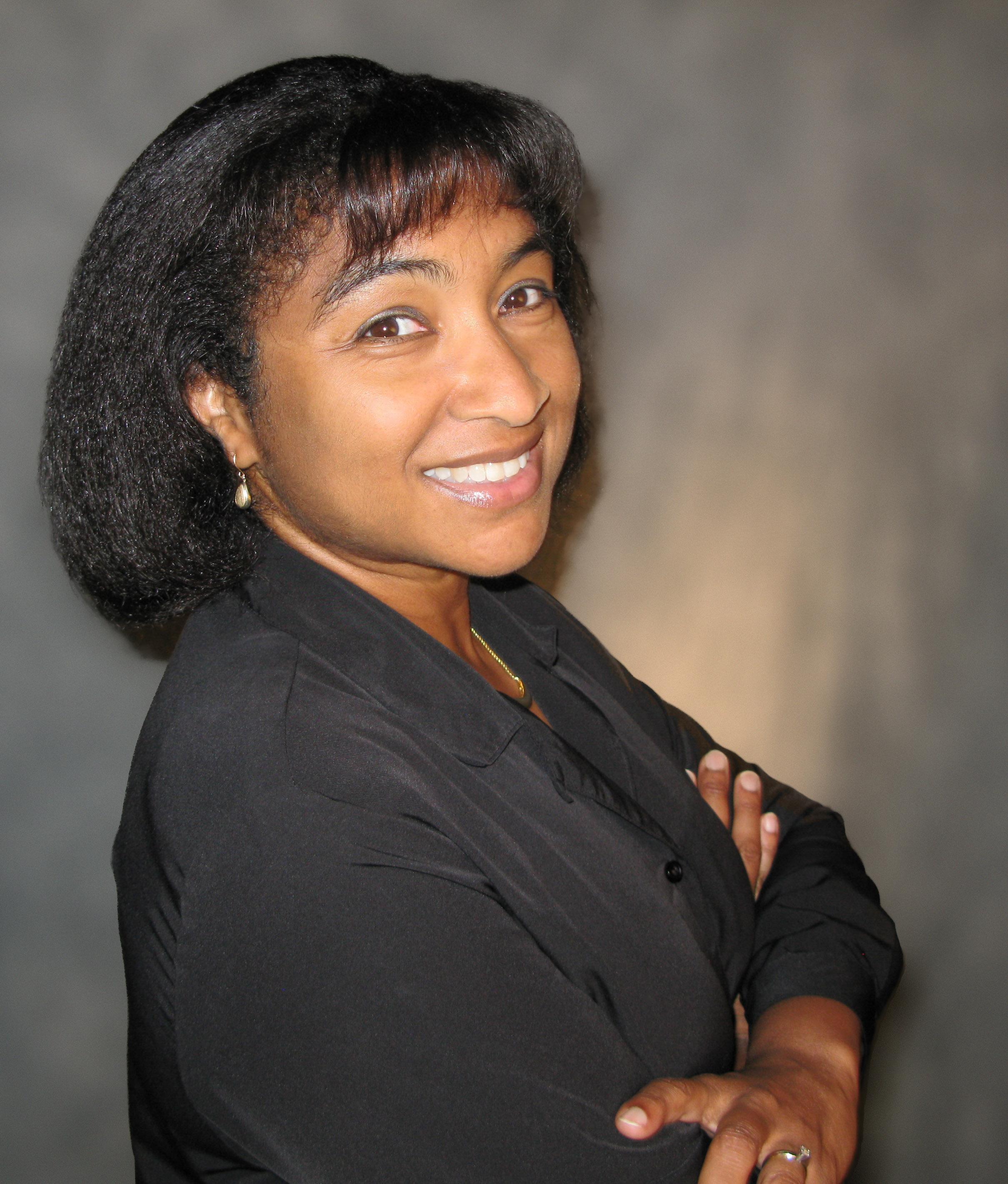 Patricia Sargeant