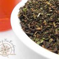Mint-Chilla Chai-Nilla from The Spice & Tea Exchange