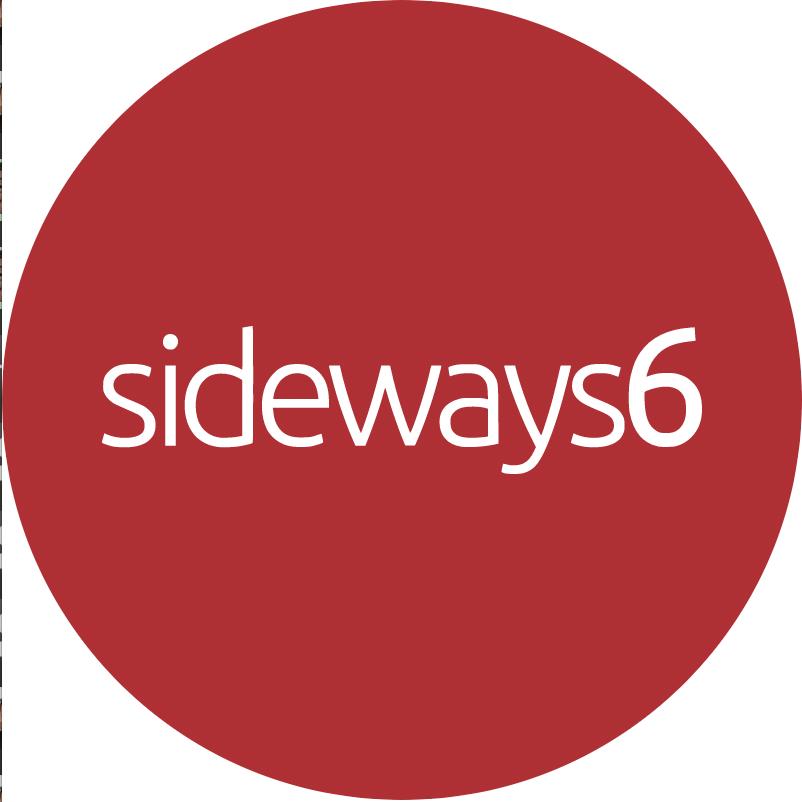 Sideways6 Company Logo