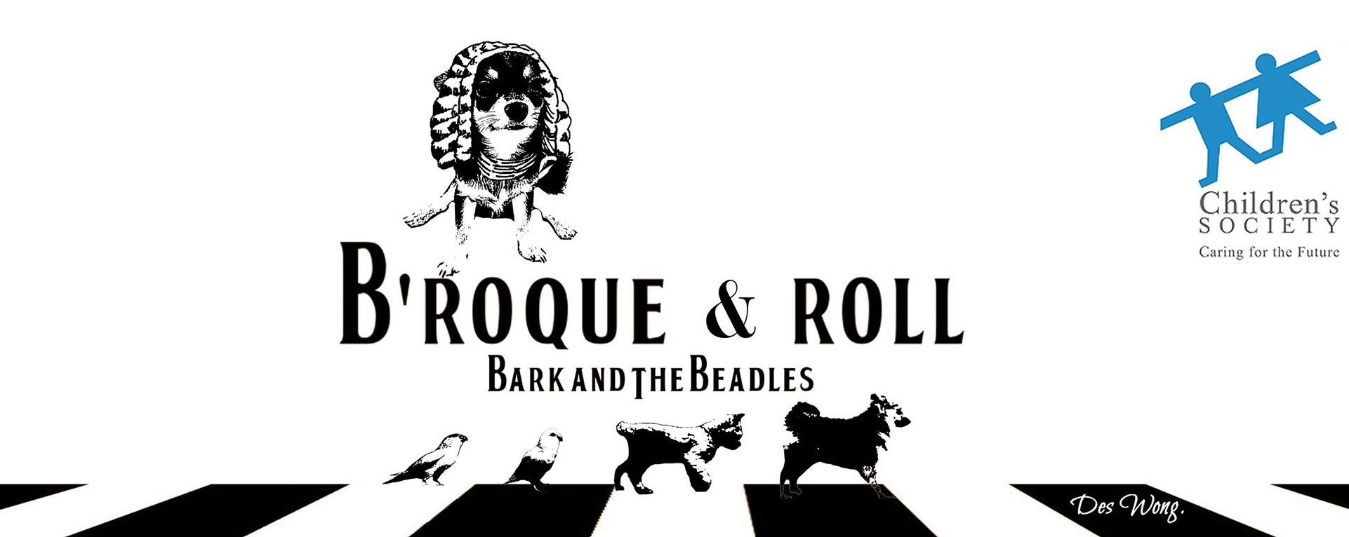 B'Roque & Roll