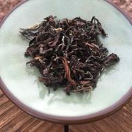 Oriental Beauty Oolong from Three Friends Tea House