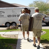 Frontier Apt Movers - Phoenix Movers image