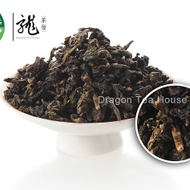 Premium Charcoal Baked Tie Guan Yin Oolong from Blue Dragon Tea House