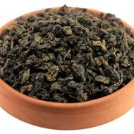 Ti Kuan Yin Oolong from Simple Loose Leaf