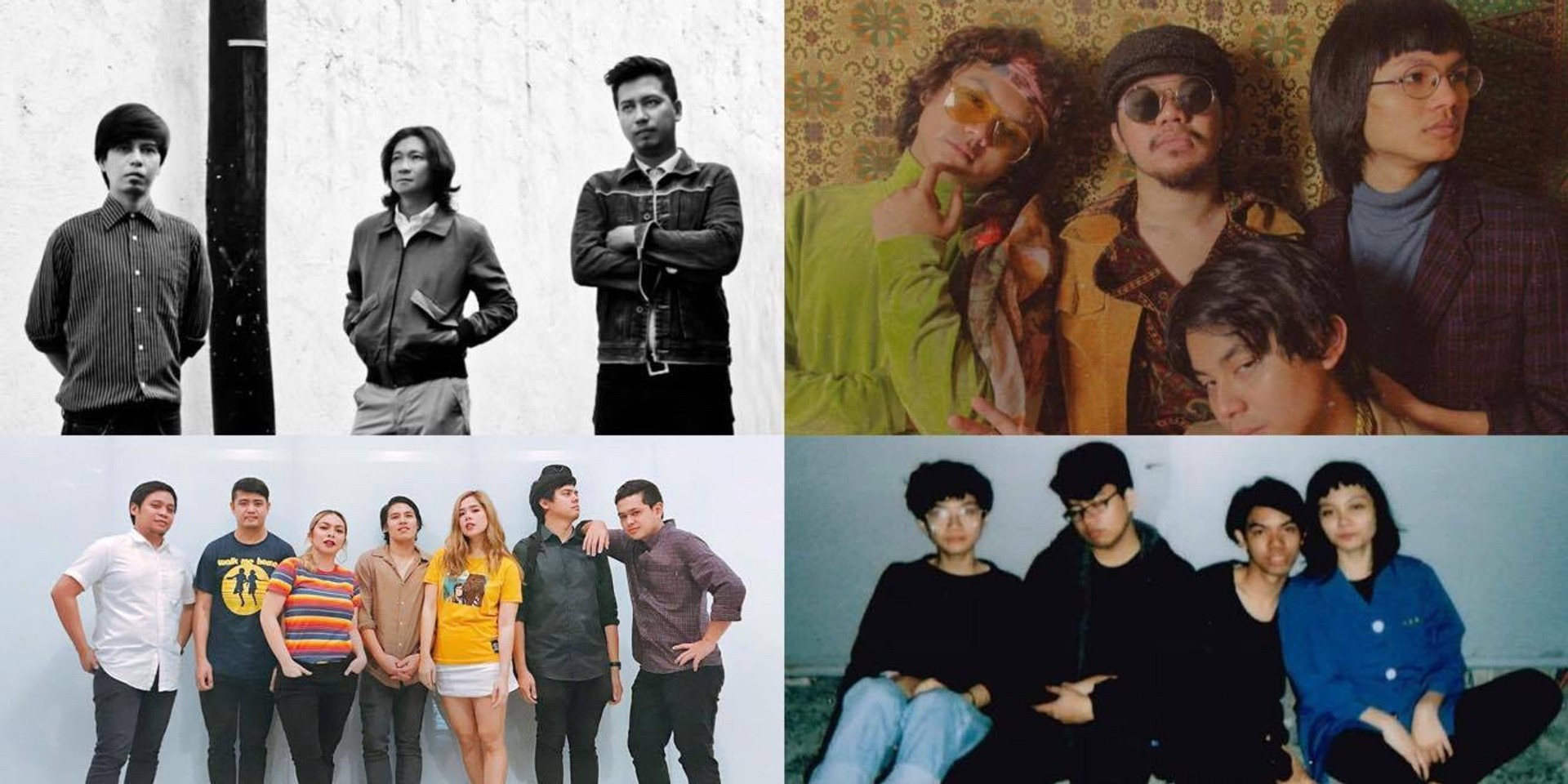 The Rest is Noise unveils final line-up for year end gig