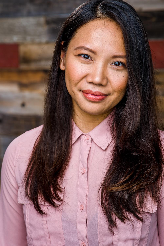 Stephanie N. Moningka