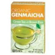 Genmaicha from Eden
