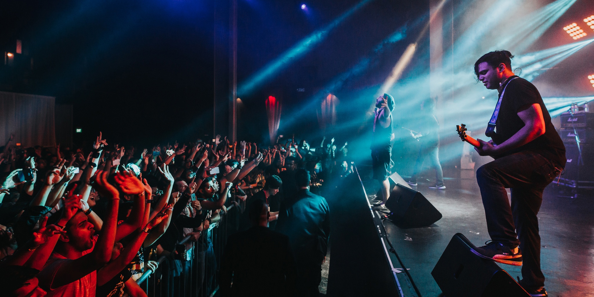 GIG REPORT: Periphery made the long wait worth it for fans in Singapore