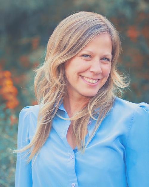 Dr. Colleen Lindstrom