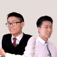 Jon Long & Ken Dai