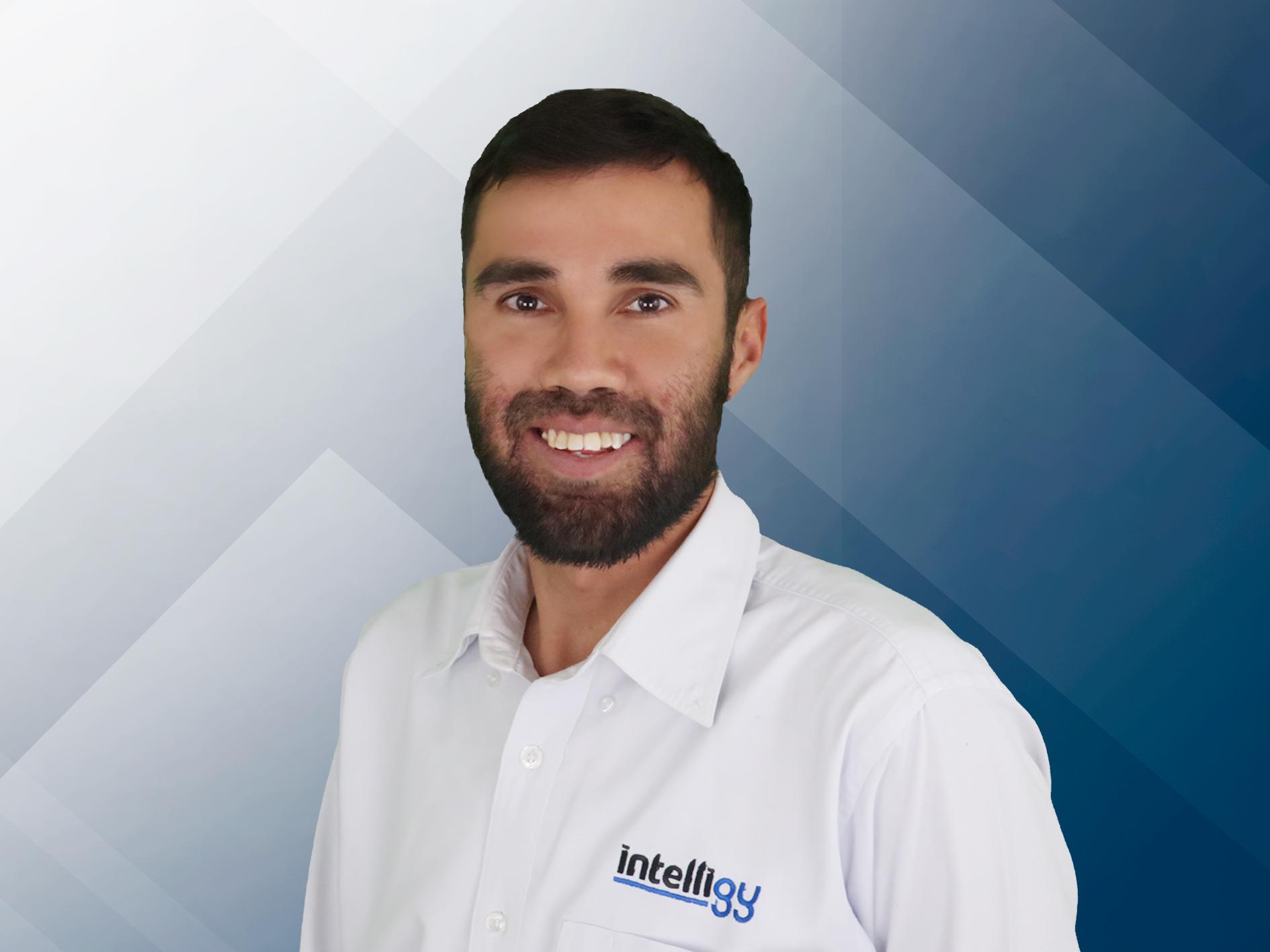 Ing. Hugo Prieto