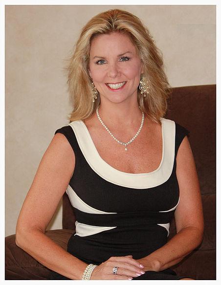 Jill Huggett - Founder