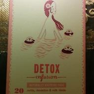 Detox from Marks & Spencer Tea