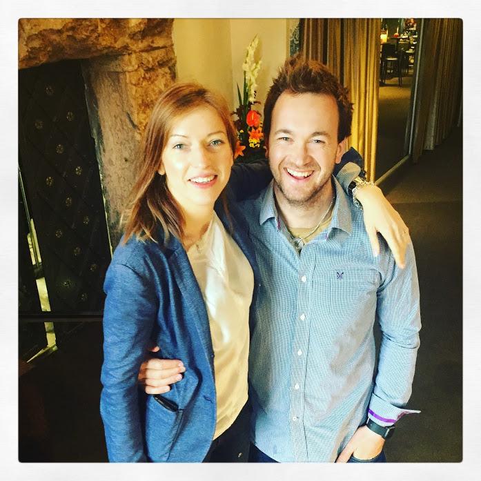 James & Sveta Longley