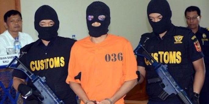 Singaporean DJ/producer FAL:X arrested in Bali for drug offence