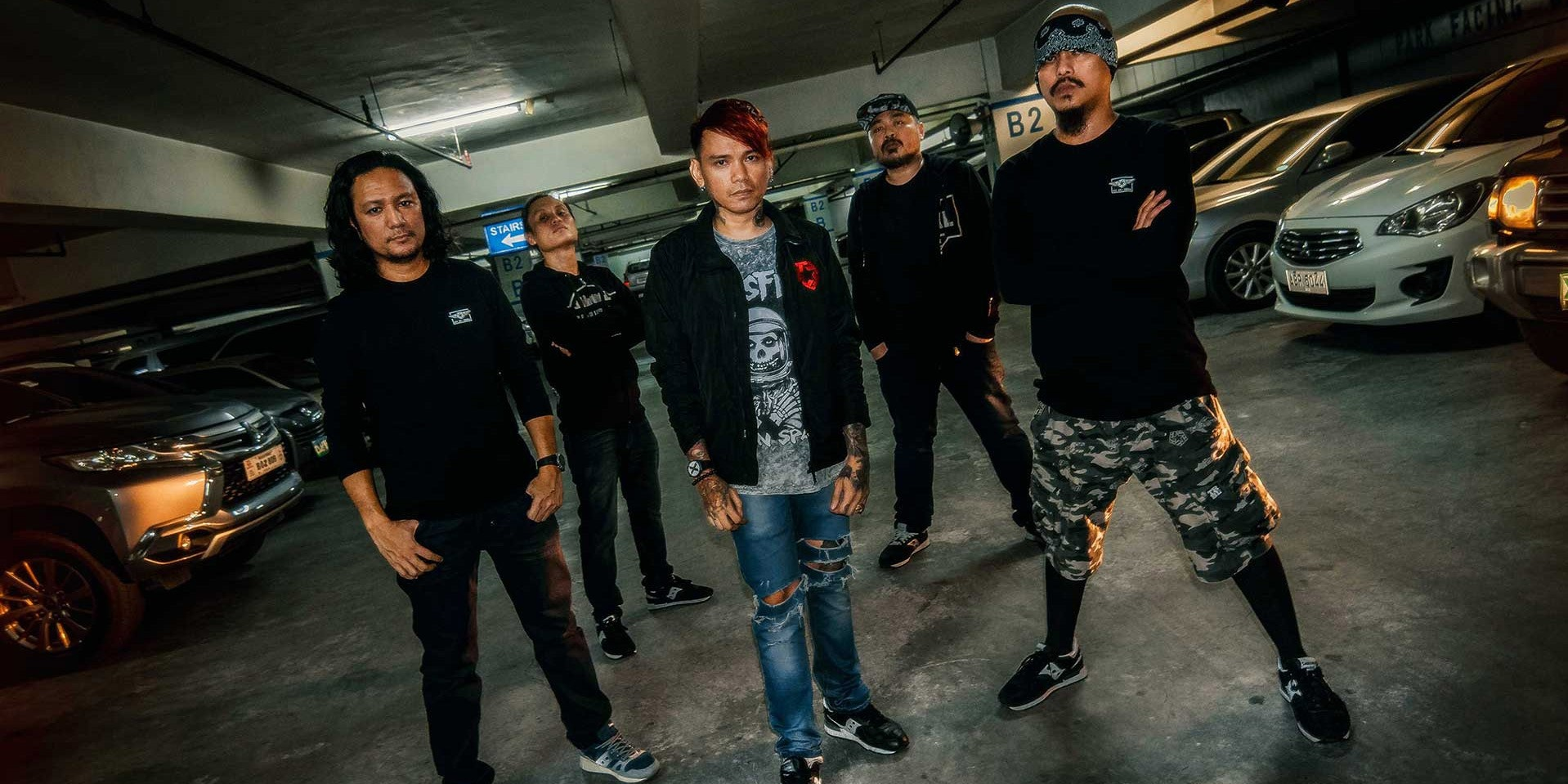 Valley Of Chrome to perform at Indonesia's Hammersonic 2018