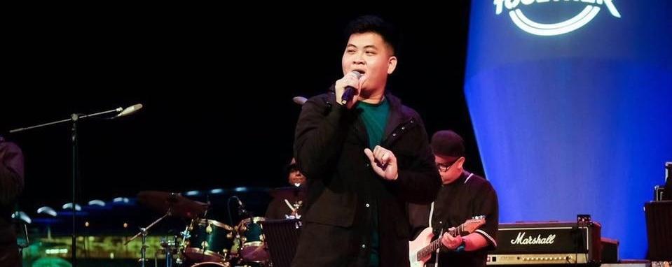 Esplanade Presents: Red Dot August - Narysal Nurdanel and Jesse Lai